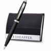 9317 Ballpoint Pen With Business Card Holder1