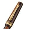 Windsor Emperador Rose Gold Trims Ballpoint Pen1
